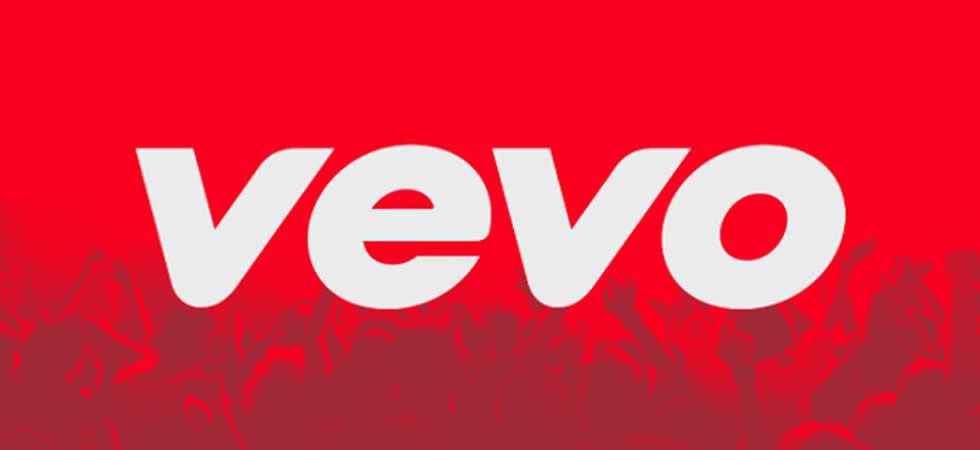 open Vevo abroad