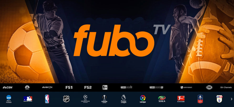 watch fubotv outside us-free account