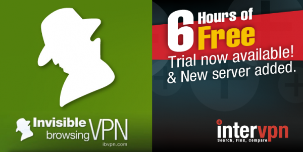 6 Hours of Free Trial now available
