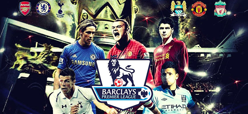 watch Barclays Premier League Live online from anywhere