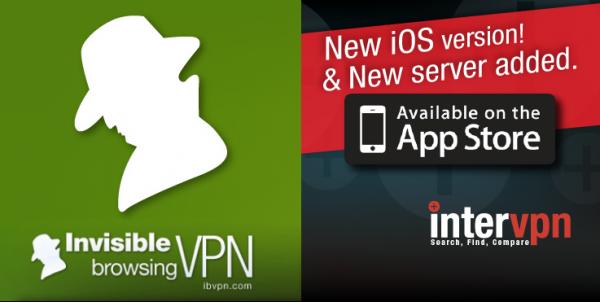 ibVPN Client for iOS