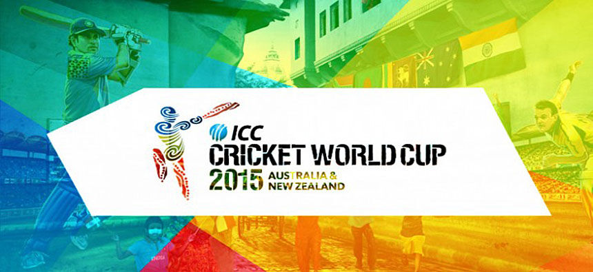 Watch the Cricket World Cup from anywhere