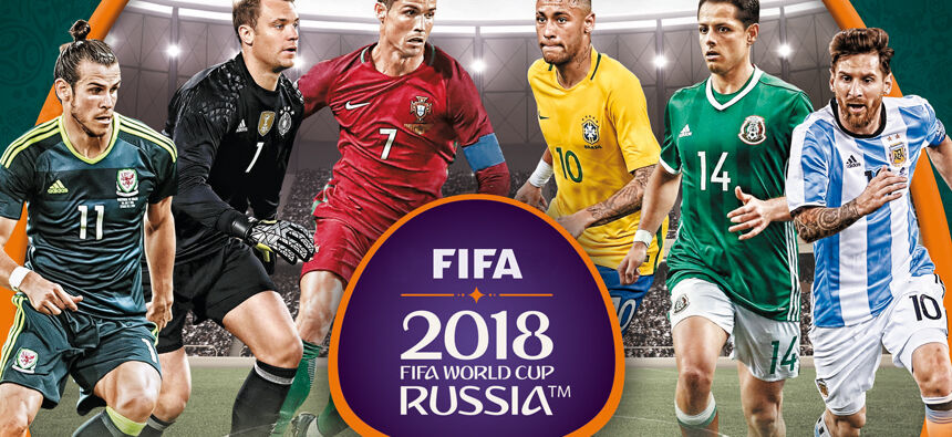 Watch FIFA World Cup onlin free