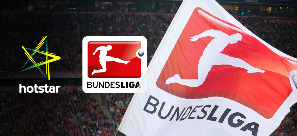 watch bundesliga live streaming hotstar outside india