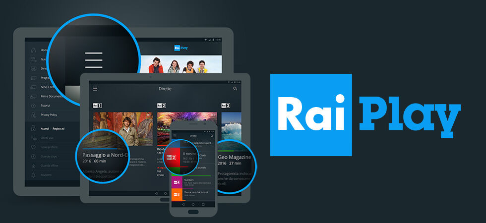 watch rai tv channels live online-unblock rai play