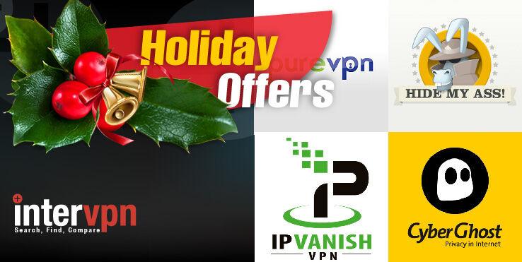 VPN Providers Discount