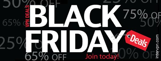 Black Friday VPN Discount