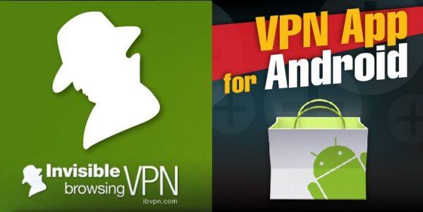 bVPN: Android VPN app