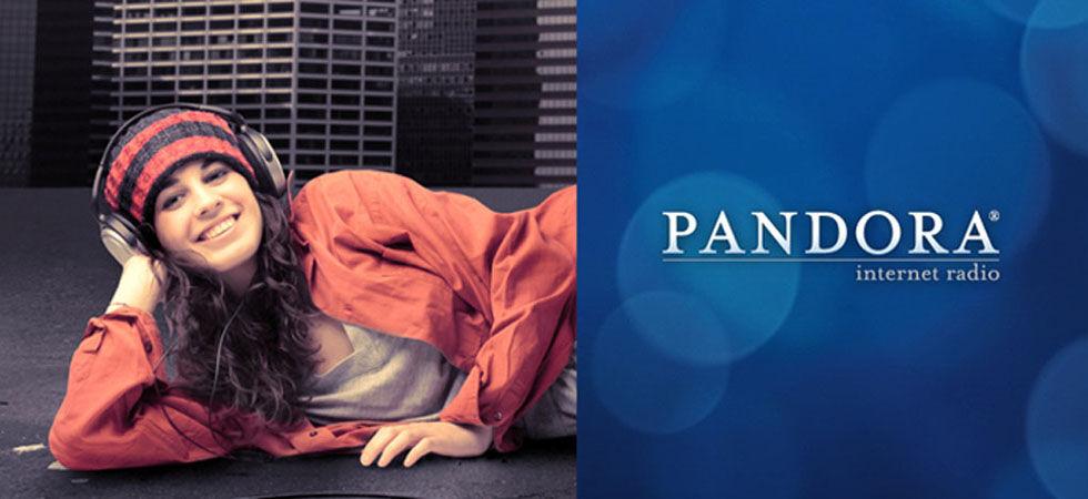 Accéder à Pandora Radio hors USA